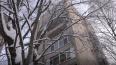 На Муринском проспекте ребёнок выпал с девятого этажа ...