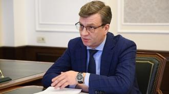 В Омской области министр здравоохранения пропал без вести