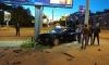 После жуткой аварии на Кузнецовской между водителями завязалась драка