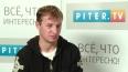 Дмитрий Акимов на канале Piter.TV