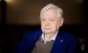 Смерть Олега Табакова: последние новости