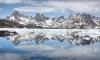 Ученые нашли в Гренландии незамерзающее озеро подо льдом