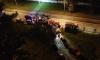На Народного Ополчения ночью была паника: жители заявили о хлопке газа