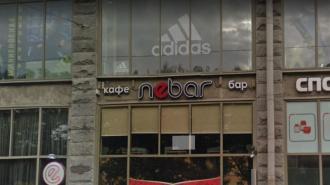 Антимонопольщики признали непристойной рекламу бара наЛитейном