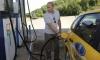 Путин : «Дефицит топлива на АЗС – это нонсенс»