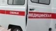 В Петербурге мужчина умер от майского переохлаждения