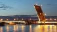 В Петербурге охранники Литейного моста напали журналистов ...