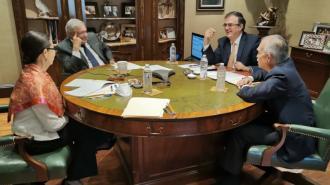 Президент Мексики рассказал о первом разговоре с Байденом