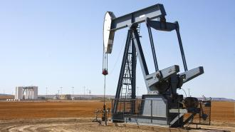 Финляндия начала отказываться от нефти России