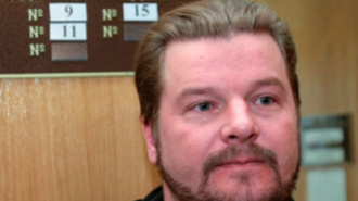 Жемчужному прапорщику дали условный срок за стрельбу в петербургской чебуречной