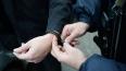 В Петербурге у мужчины, задержанного за мелкое хулиганст ...