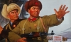 Военный корабль Северной Кореи открыл огонь по российским рыбакам