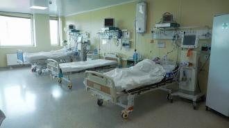 В Петербурге от коронавируса скончались 57 человек