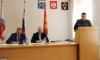 Главы администраций поселений обсудили меры пожарной безопасности в Выборгском районе