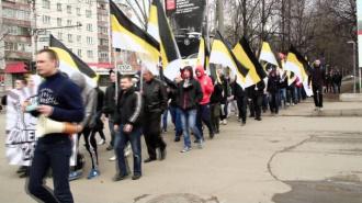 """Мигранты просят заменить """"Русский марш"""" """"Маршем мигрантов"""""""