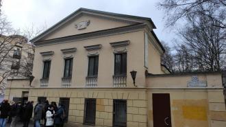 """Детский кинотеатр """"Уран"""" на Ярославском проспекте планируют открыть в 2022 году"""