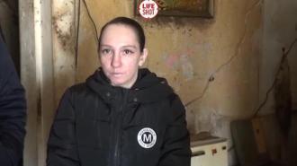 На мать истощенной девочки из Талдома завели дело о возбуждении ненависти