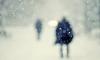 В Петербурге снег убирают днем и ночью