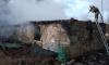 Во время пожара в Хомировичах погибли три человека