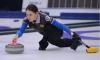 Петербургские кёрлингисты одержали победу в первом матче на Олимпиаде