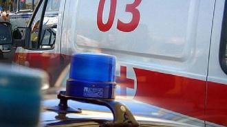 Под Петербургом двухлетняя девочка выпала из окна 3 этажа