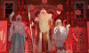 Прибытие Деда Мороза из Великого Устюга