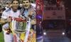 По вине защитника «Реала» автобус проехался по Кубку Испании
