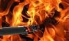 Непотушенная сигарета унесла жизни 4 человек во время пожара на пр. Стачек