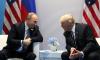 Трамп поздравил Путина с успешным проведением ЧМ-2018
