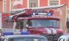 Полиция ищет поджигателя чужого BMW на проспекте Художников