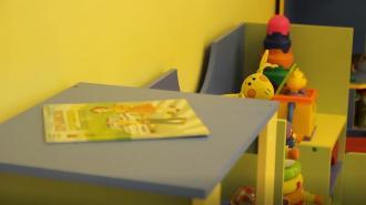 В Петербурге начинается приём заявлений на детский оздоровительный отдых