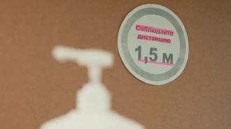 Еще 53 жителя Ленобласти заболели коронавирусом