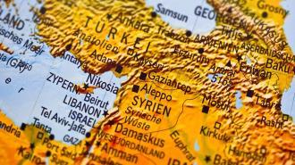 """СМИ: российская """"Красуха-4"""" сбила над Сирией 36 крылатых ракет США"""