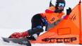 Ведущая сноубордистка России сломала руку перед Олимпиад...