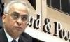 Президент агентства S&P, понизившего кредитный рейтинг США, уходит в отставку