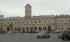 В Петербурге из Московского вокзала эвакуировали пассажиров
