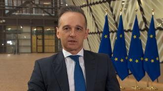 Глава МИД ФРГ назвал конструктивными переговоры в Вене по иранской ядерной программе