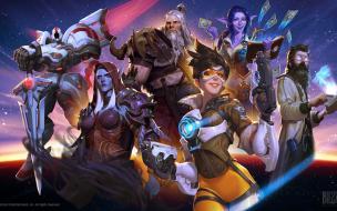 Вице-президент Blizzard заявил, что компания работает над созданием новых игр