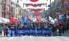 Первого мая в Петербурге оппозиция пройдет в шествии вслед за властью и профсоюзами