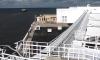 Турецкое судно могло специально протаранить опору моста в Керченском проливе