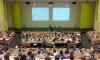 В 2019 году в петербургские ВУЗы поступили 27 тысяч студентов