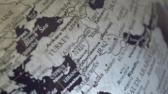Reuters: нефтяные месторождения на севере Ирака подверглись атаке