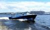 Полиция Петербурга наказала 110 рыбаков-нарушителей за сезон навигации в 2017 году