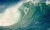 Волна цунами может подойти к Камчатке