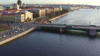 Петербург попал в ТОП лидеров по покупке туров с кэшбэком