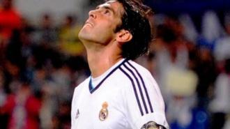 Кака возвращается в Милан из Реала