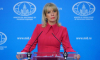 """Захарова ответила на заявление о """"завербованном российском дипломате"""" в деле Скрипалей"""