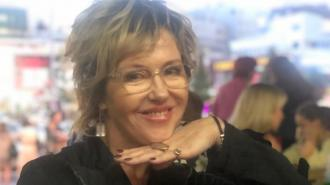 """Ирина Розанова сыграет серийного убийцу мужчин в новом сериале """"Самка богомола"""""""
