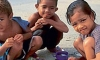 Псих с мачете захватил детский сад в Малайзии
