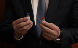 Башар Асад захотел привиться российской вакциной от коронавируса